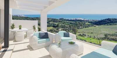 YMS849: Apartment for sale in Estepona