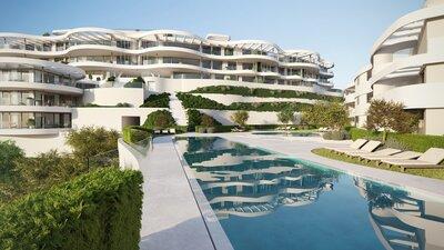 YMS858: Apartment for sale in Benahavís