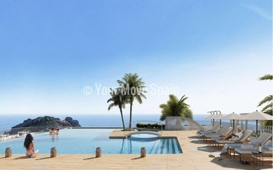 Ref:YMS864 Apartment For Sale in Aguilas