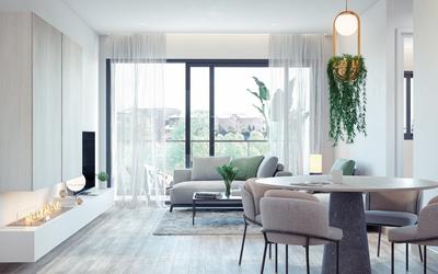 YMS877: Apartment for sale in Málaga