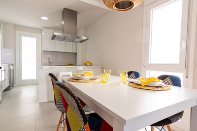 YMS890: Apartment for sale in San Pedro del Pinatar