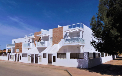 Ref:YMS890 Apartment For Sale in San Pedro del Pinatar