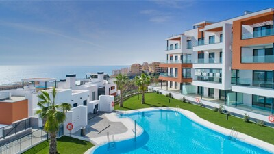 Ref:YMS975 Apartment For Sale in Fuengirola