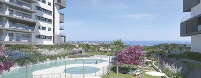 YMS992: Apartment for sale in Campoamor