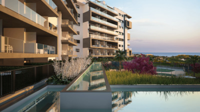 YMS993: Apartment for sale in Campoamor