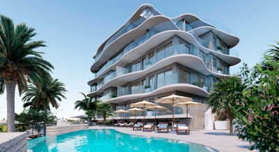 YMS998: Apartment for sale in Benalmadena