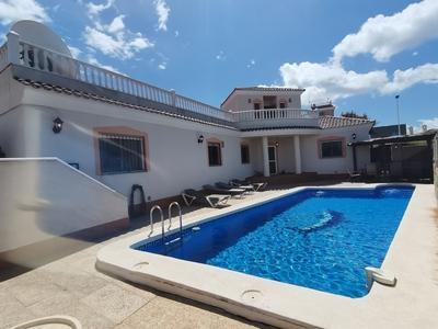 YMS1008: Villa in Lomas Del Rame