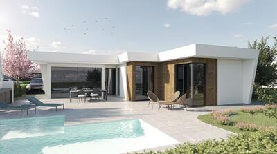 YMS1009: Villa for sale in Altaona Golf