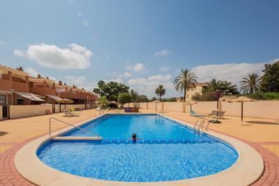 Ref:YMS1016 Villa For Sale in Los Urrutias