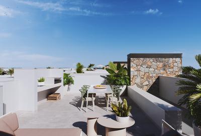 YMS1043: Villa for sale in Santa Rosalia Resort