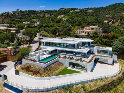 YMS1056: Villa for sale in Benahavís