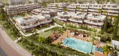 YMS902: Apartment for sale in La Cala de Mijas