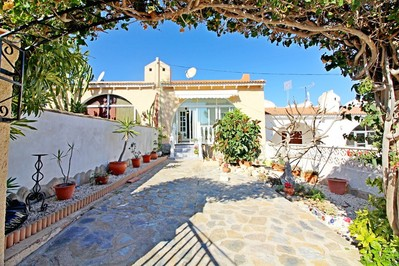RE000638: Bungalow in Torrevieja