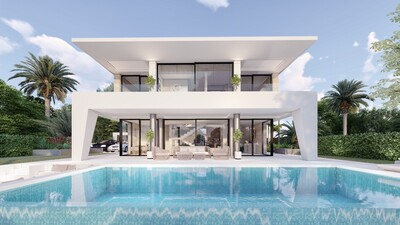 Ref:R3229453 Villa - Detached For Sale in La Duquesa
