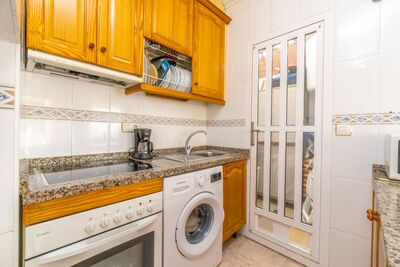 3041: Townhouse for sale in Orihuela