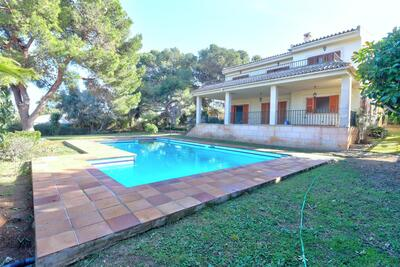 IP2-7130: Villa in Bellavista