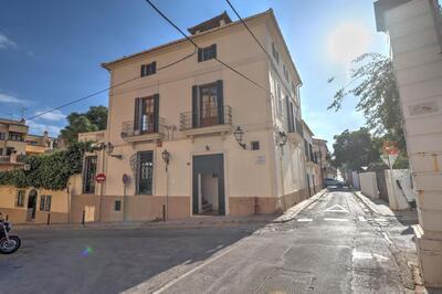 IP2-7097: Villa in Palma