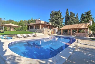 IP2-7095: Villa in Calvià