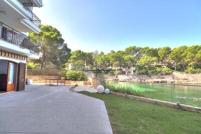 IP2-7038: Apartment in Santa Ponsa