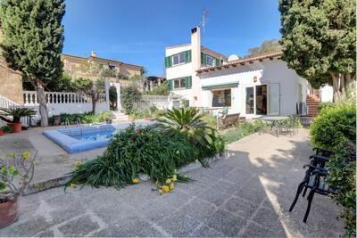 IP2-9907: Villa in Calvià
