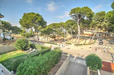 IP2-9836: Apartment in Santa Ponsa
