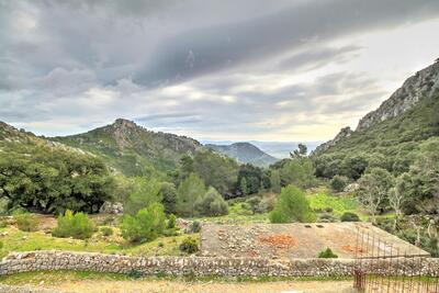 IP2-9828: Villa in Escorca